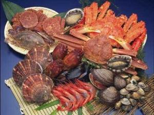 江苏海产品
